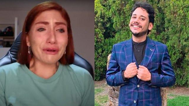 Natha Campos acusa de abuso a Rix youtuber