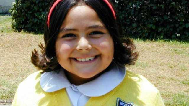 Polita de 'Vivan los niños' muestra su transformación física