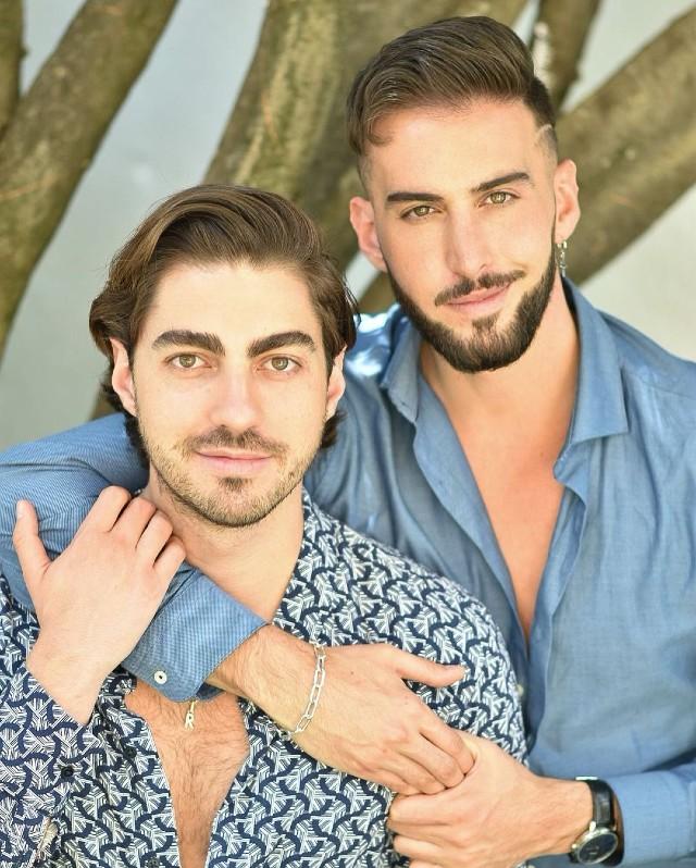 Roberto Carlo y su novio quieren alquilar un vientre para convertirse en padres