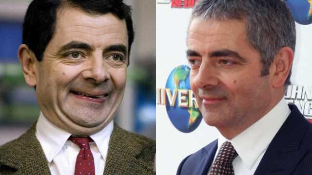 Actor de Mr. Bean, Rowan Atkinson, revela que está harto del personaje