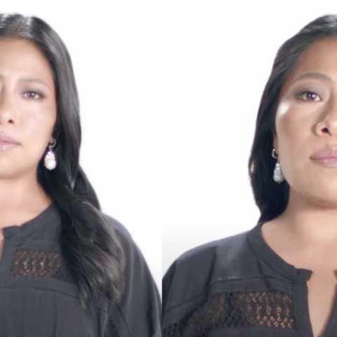"""Yalitza Aparicio se lanza como cantante con """"América vibra"""""""