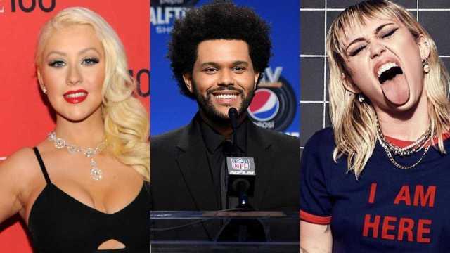 Super Bowl: Artistas que se presentarán en 2021 además de The Weeknd