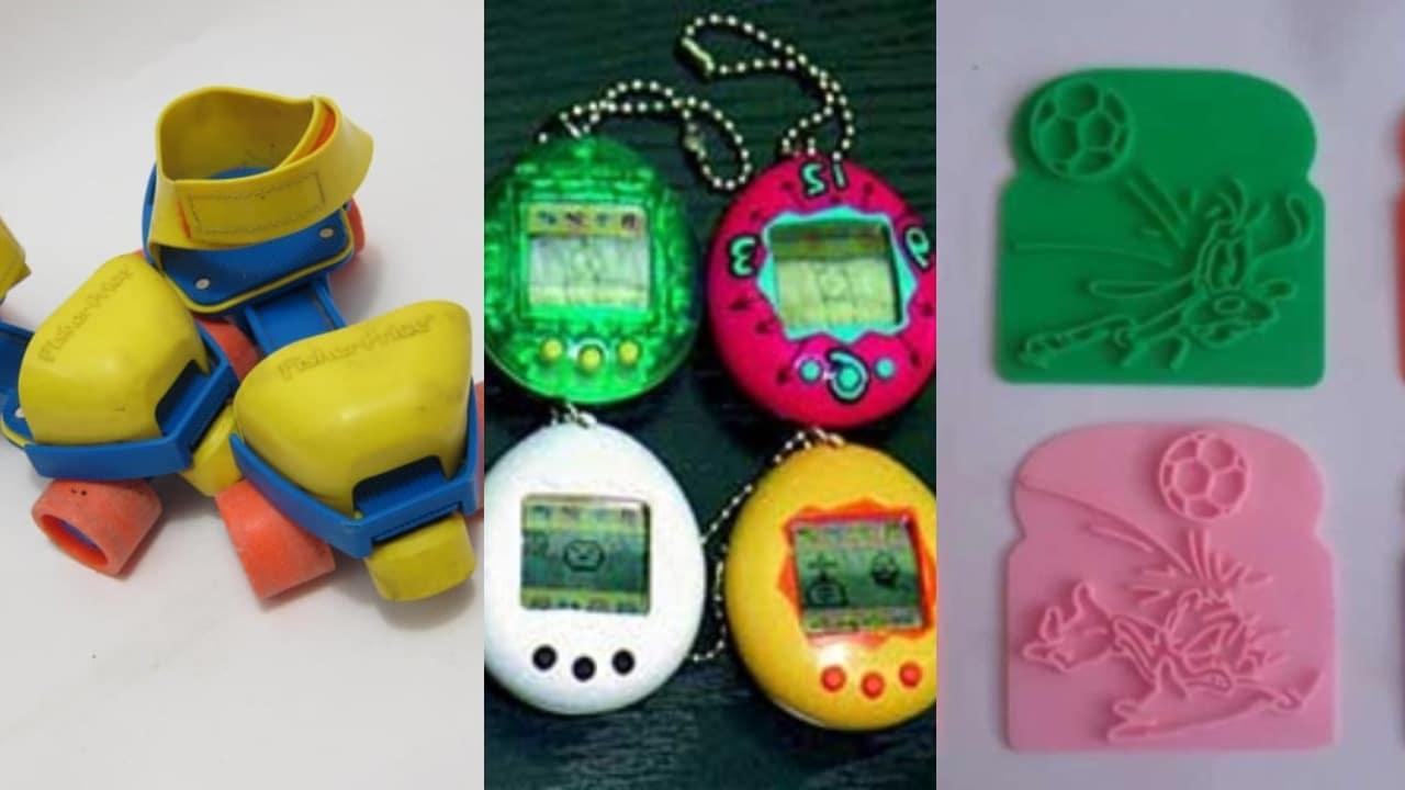 Cosas de los años 90 que te harán sentir viejo