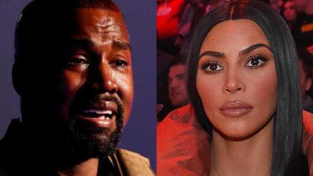 Kim Kardashian pide el divorcio a Kanye West y la custodia de sus hijos