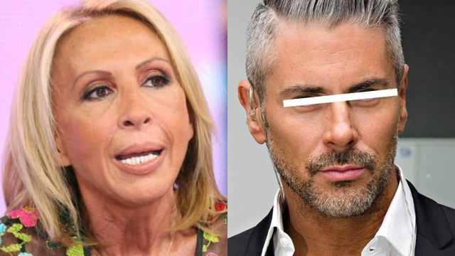 """Laura Bozzo asegura que le daría """"pena de muerte"""" a Ricardo Crespo"""
