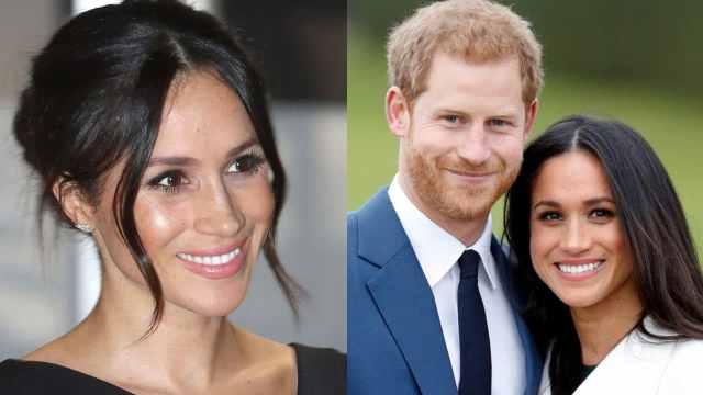 Meghan Markle revela que está embarazada por segunda ocasión con el príncipe Harry