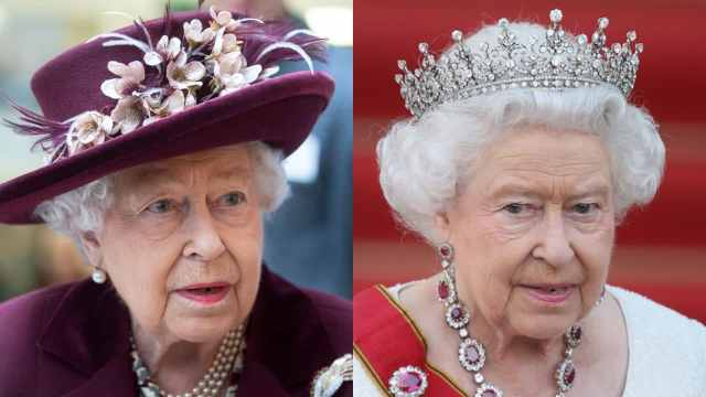 Revelan el plan para el funeral de la reina Isabel II