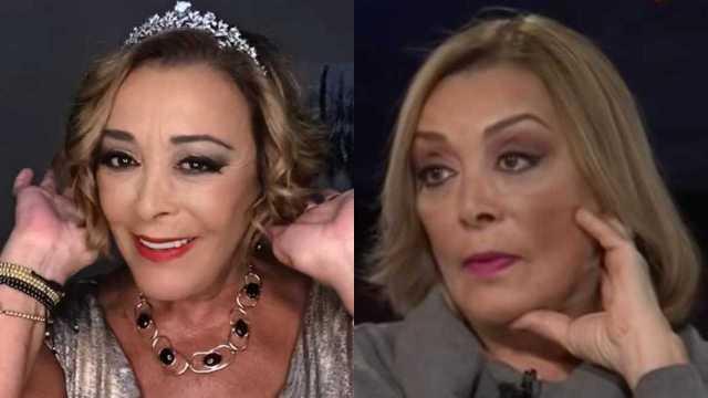 """Sylvia Pasquel asegura que """"ni loca"""" se vacunará contra la Covid-19"""