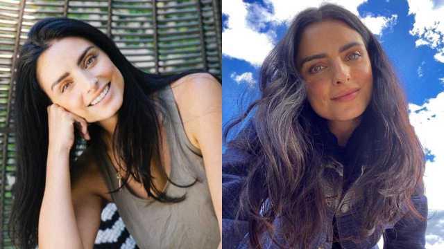 Aislinn Derbez lanza importante mensaje feminista en conmemoración del 8M