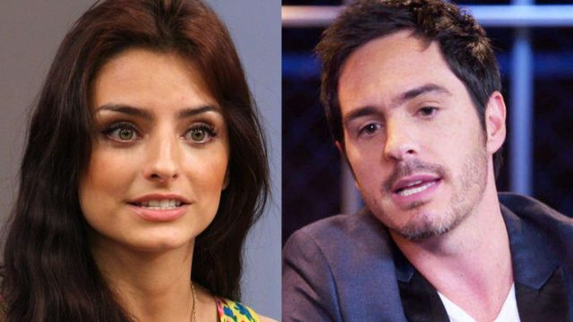 Aislinn Derbez fue a terapia para superar su divorcio con Mauricio Ochmann