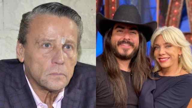 Alfredo Adame amenazó con una pistola a Rey Grupero y Cynthia Klitbo