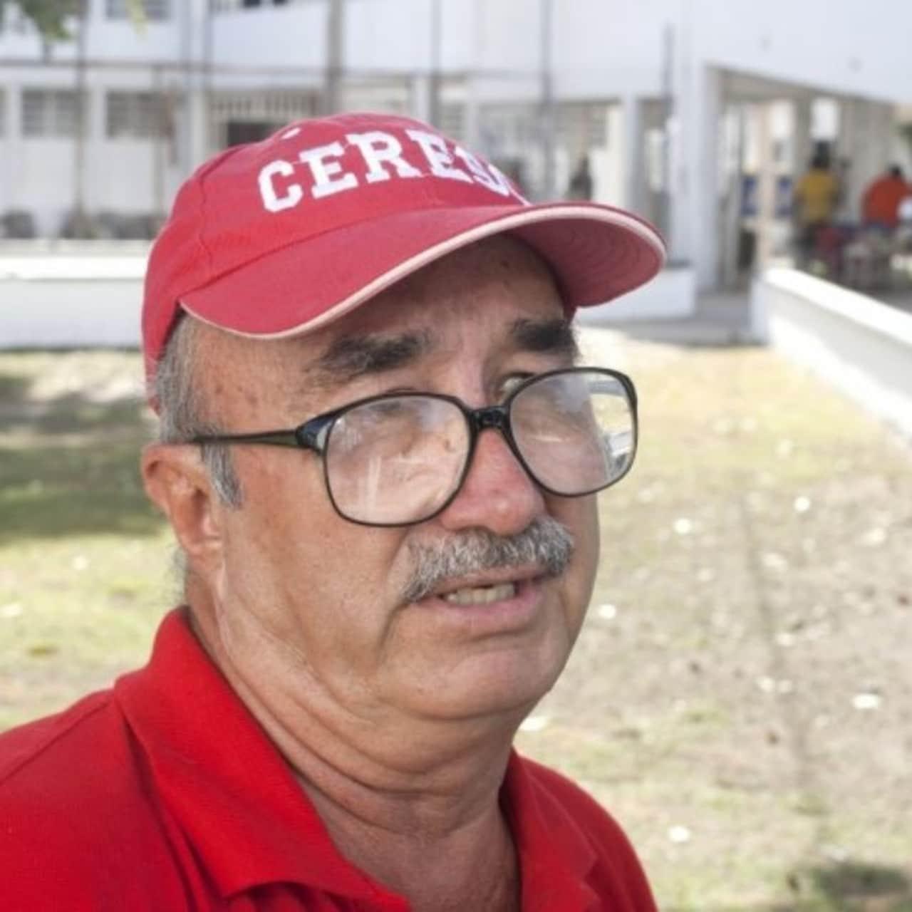 Pulgarcito salió de la cárcel actor