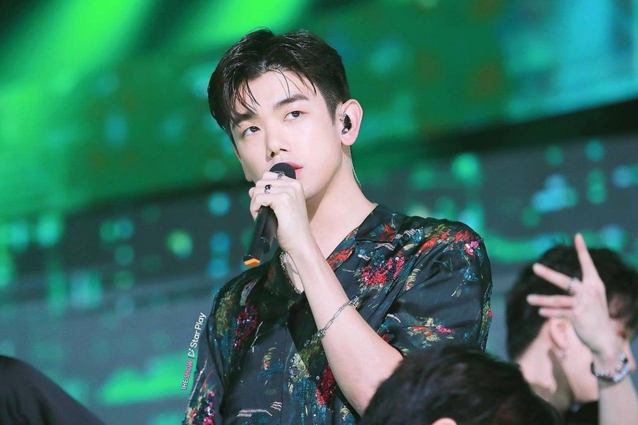 kpop idol eric nam bullying escolar estados unidos