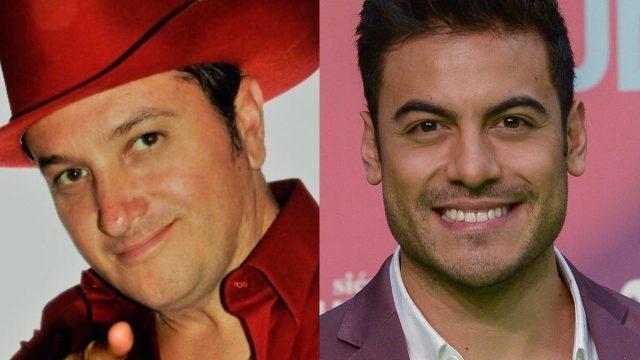 Ex académico Fabrizio Presley confiesa que Carlos Rivera lo besó en la boca