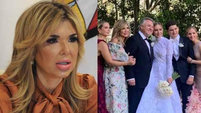 Hija de gobernadora de Sonora realiza boda con más de mil invitados