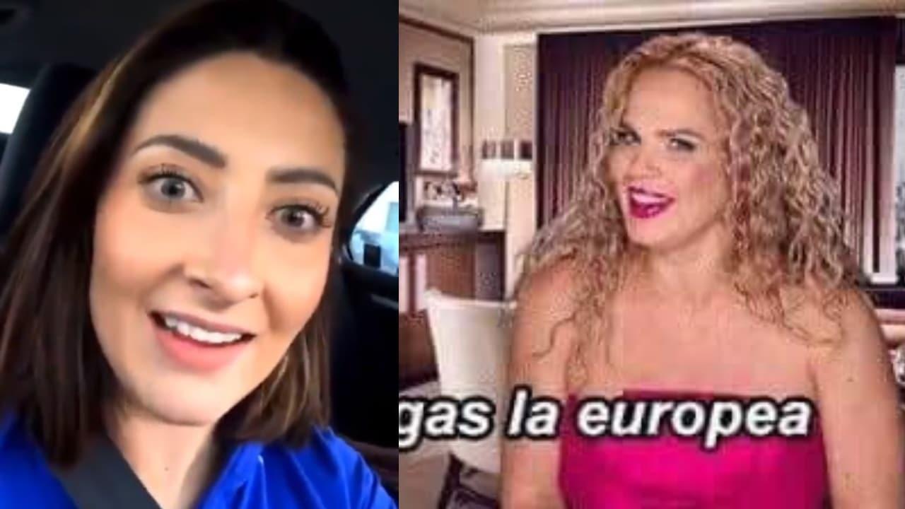 Lady Profeco exige le cobren euros