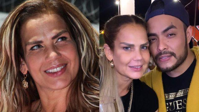Niurka Marcos estrena novio 18 años menor que ella