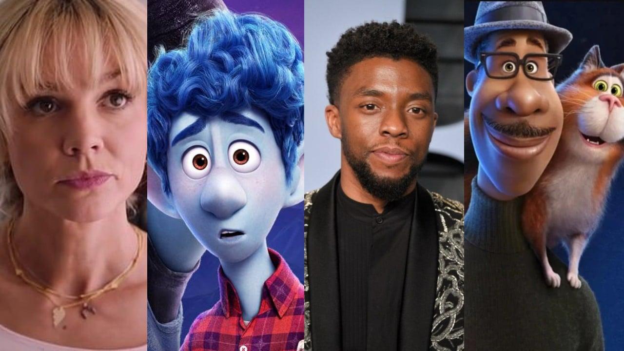 Películas nominados Oscar 2021
