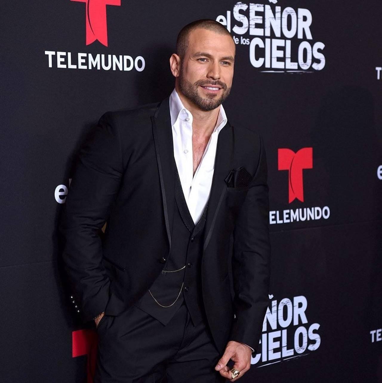 Rafael Amaya Actor pensó querían secuestrar video captado