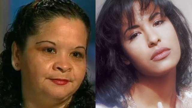 Yolanda Saldívar asesina Selena Quintanilla