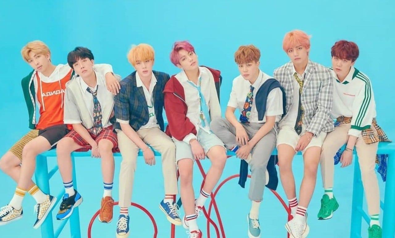 BTS estrena su nuevo concierto