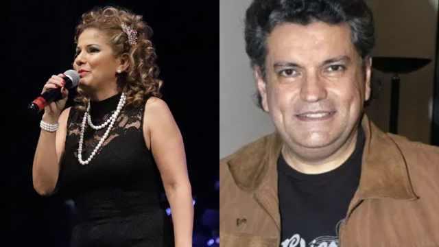 Crystal sufrió abuso por parte de Sergio Andrade