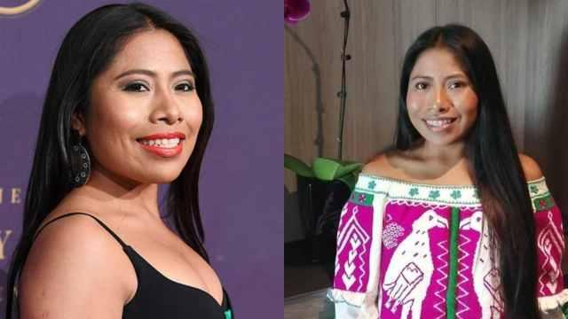 Yalitza Aparicio es ahora promotora de pueblos mágicos en México