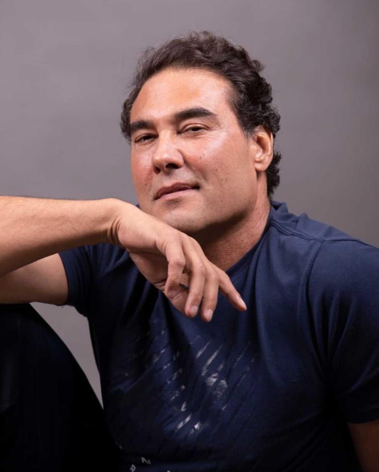 Eduardo Yáñez aclaró su estado de salud
