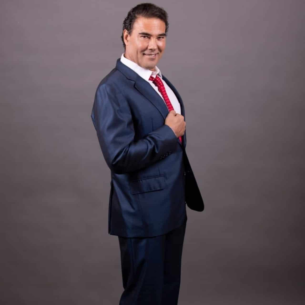 Actor Eduardo Yáñez cáncer de riñon