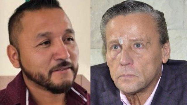 """""""El Mijis"""" reta a Alfredo Adame rifarse un tiro para """"bajarle lo caliente"""""""