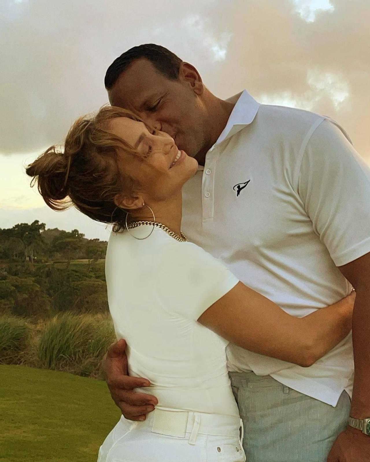 Jennifer Lopez Alex Rodríguez confirman separación relación compromiso