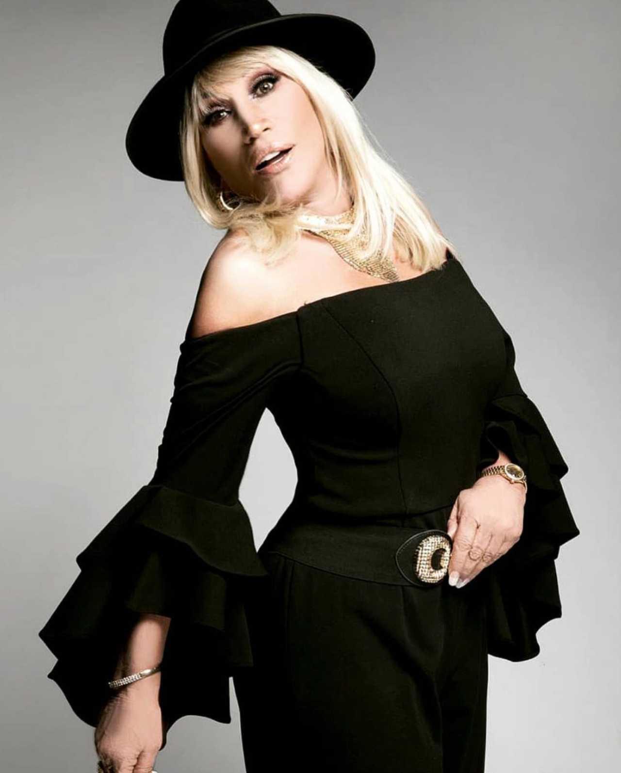 Laura León hace cover de Madonna