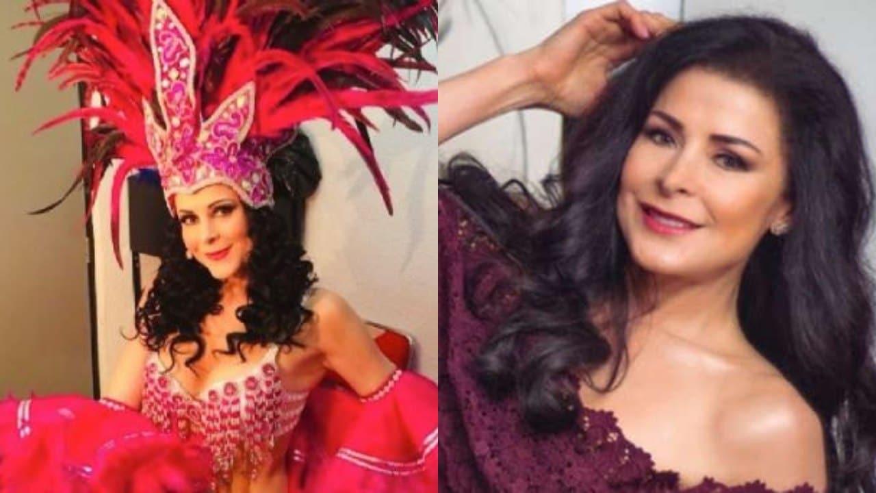 Lourdes Munguía sufre tremendo azotón en 'Hoy' y podría abandonar la competencia del programa