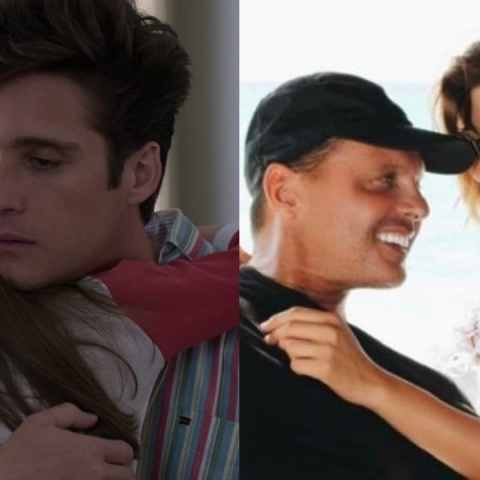 Así conoció Luis Miguel a Michelle Salas, su hija: La serie vs. la realidad