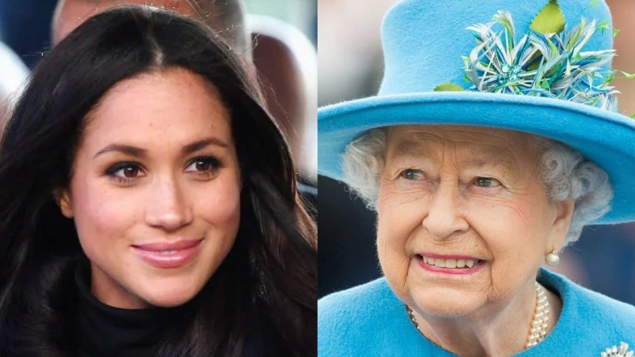 Meghan Markle está dispuesta a perdonar a la Familia Real