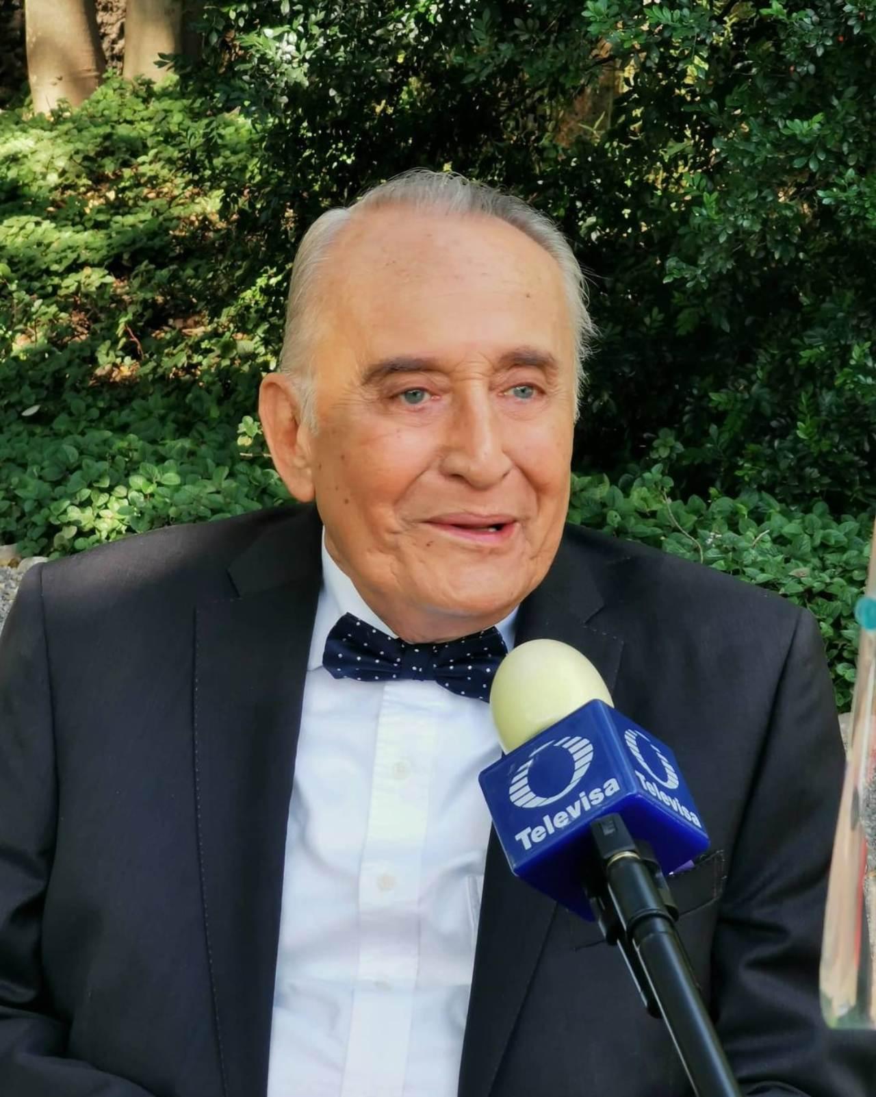 Patricio Castillo muere 81 años