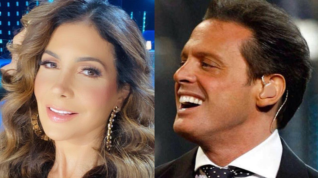 Reviven el romance entre Patricia Monterola y Luis Miguel en la serie
