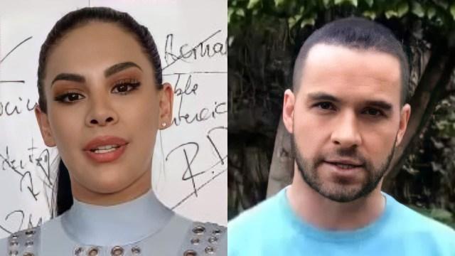 Stephanie Valenzuela no perdonó a Eleazar Gómez y explica por qué aceptó su libertad condicional