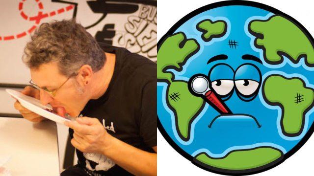 Día de la Tierra: 10 acciones erizas para cuidar el planeta