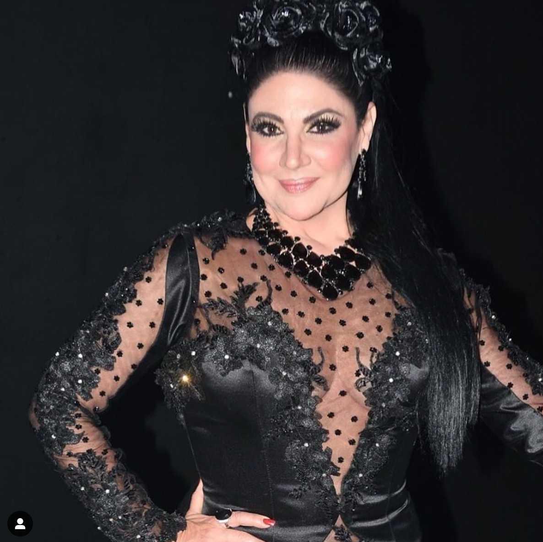 Alejandra Ávalos asegura ser virgen otra vez