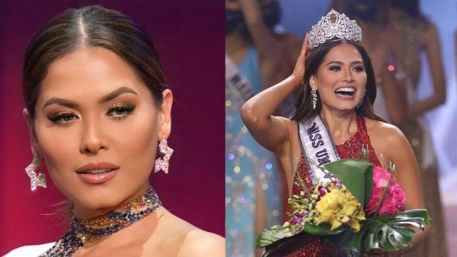 Andrea Meza: Conoce todo sobre la mexicana Miss Universo 2021