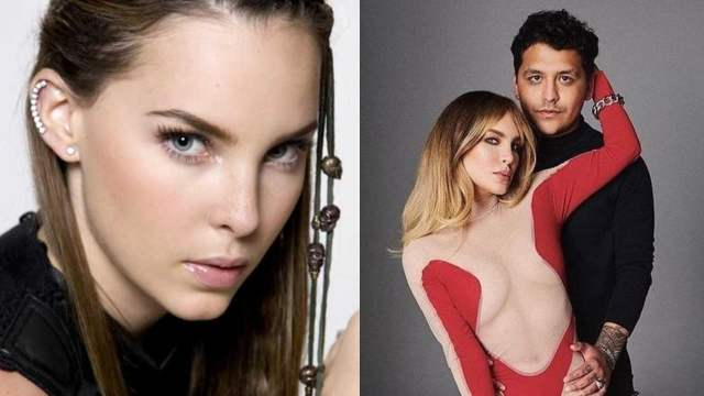 Belinda regresa telenovela con nodal