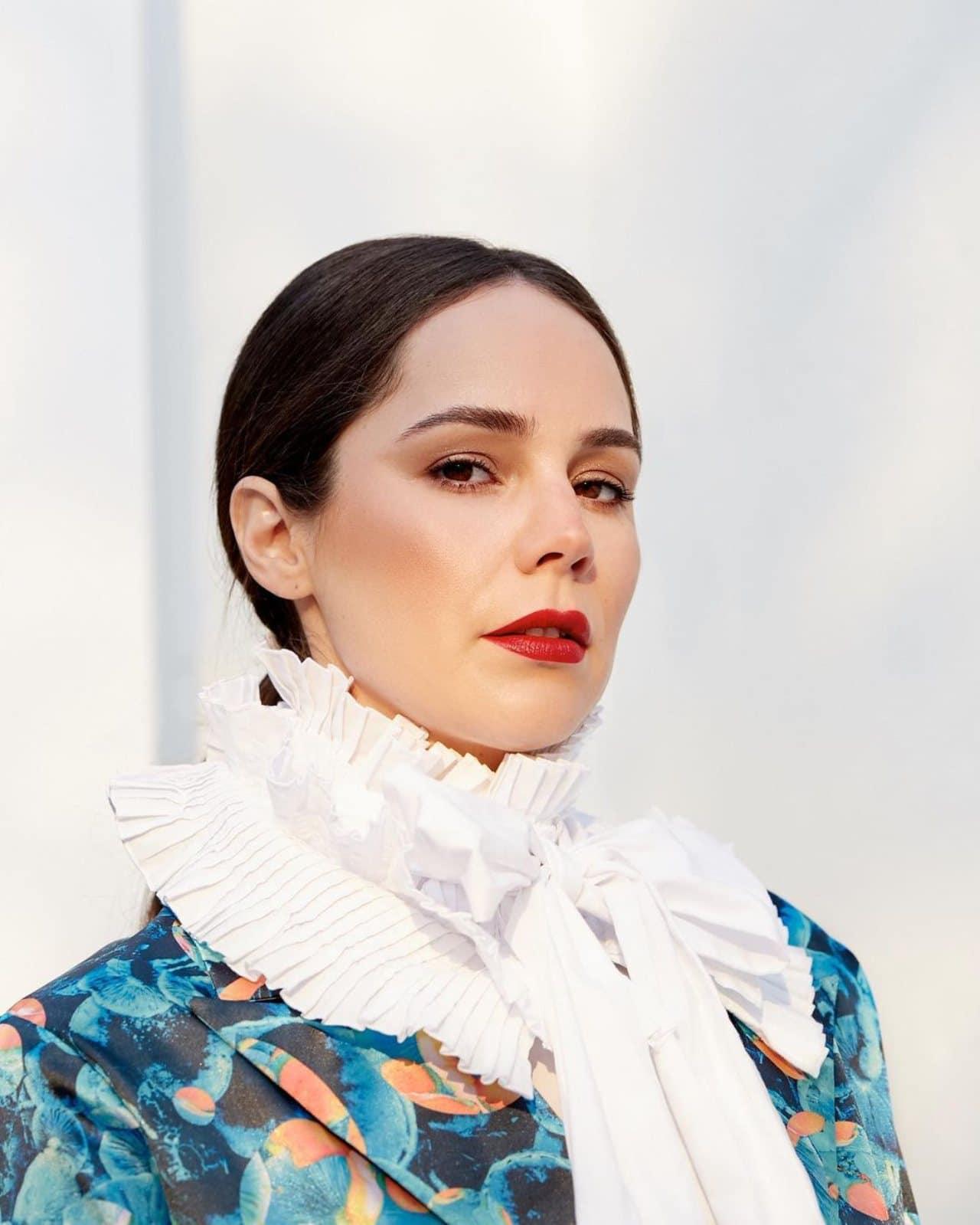 Camila Sodi habla de su divorcio