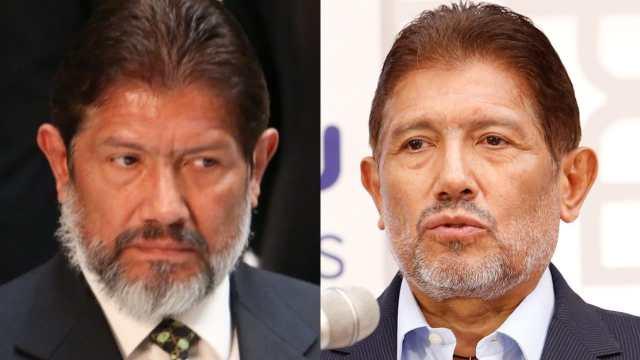 Juan Osorio confiesa que golpeaba a su mamá cuando era adicto