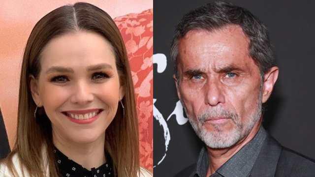 Kika Edgar se dio un tiempo con su esposo por Humberto Zurita, aseguran