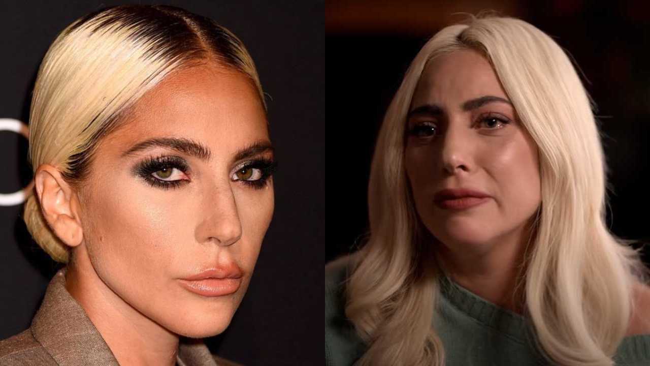 Lady Gaga revela que quedó embarazada tras ser violada a los 19 años