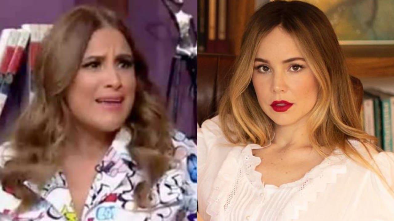 Linet Puente expone las groserías de Camila Sodi durante entrevista