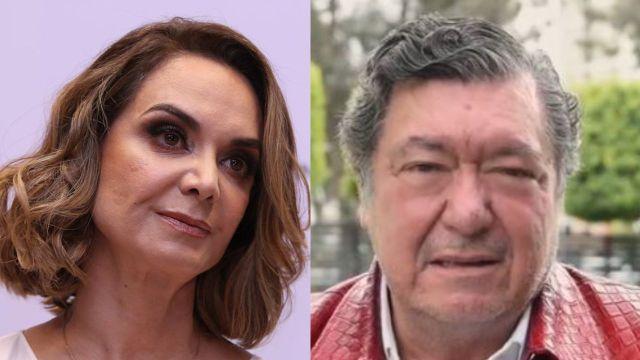 """Lupita Jones es llamada """"basura"""" por candidato del PES"""