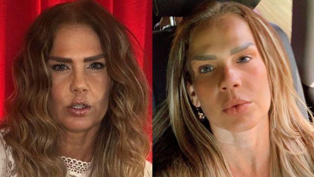 Niurka reacciona a las burlas por hacer topless en televisión nacional