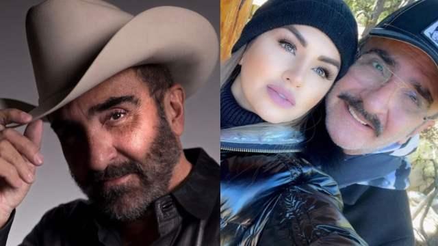Vicente Fernandez jr desaparecio novia pide regrese